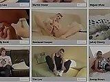 anal, huge cock, cock, cum, cumshot, fetish scenes, foot hq, gay fuck