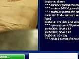 nice ass, dildo, gay fuck, show, webcam