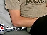 american, army sex, blond, cock, jerking hot, muscle mans, soloboy, students twinks
